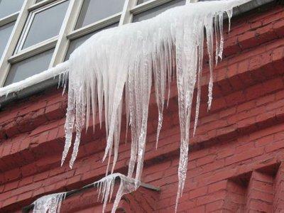 Работницу «Измерителя» убило упавшим с крыши цеха куском льда