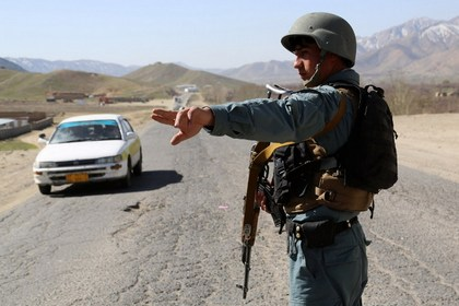 Французский заложник бежал из плена в Афганистане