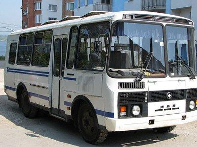 Пожилая смолянка травмировалась при падении в автобусе