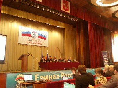 Руководитель смоленских единороссов прогнозирует «чистые» выборы в облдуму