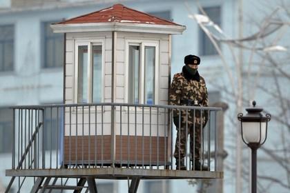 Китай ограничил въезд в КНДР