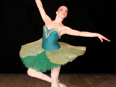 Смоленские танцоры вернулись с международного конкурса с победой
