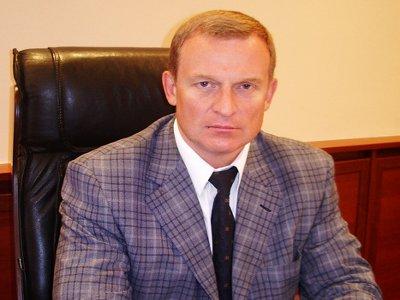 Больше всех в обладминистрации заработал за прошлый год вице-губернатор Зайцев