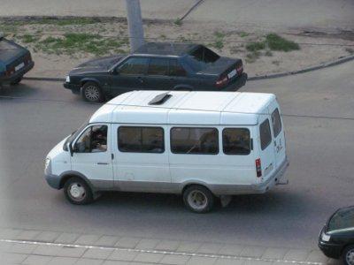 Автобус № 26 будет ходить в Миловидово