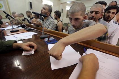 Асад объявил очередную всеобщую амнистию