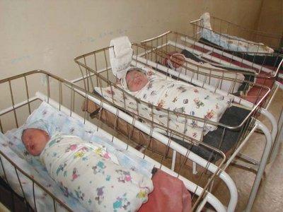 Астахов попросил главу МВД и губернатора взять под контроль поиски новорожденной