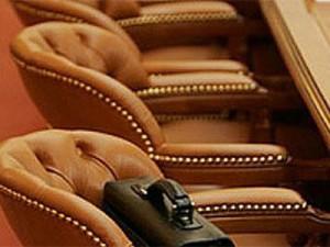 Смоленские сенаторы и депутаты Госдумы отчитались о доходах