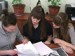 Две юные смолянки получили призовые места на экологическом конкурсе в Москве