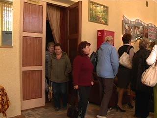 Духовщинский кинотеатр «Заря» находится на грани закрытия