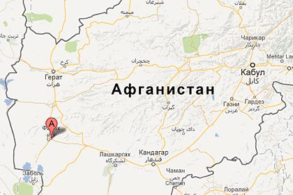 Талибы напали на администрацию афганской провинции Фарах
