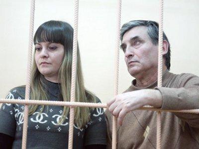 За сбыт поддельных картин отца и дочь отправили в тюрьму