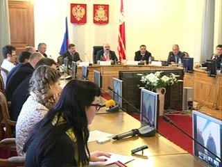В Смоленской области планируют построить комплекс по производству сжиженного газа