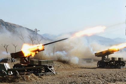 Северная Корея вынесла США новое предупреждение