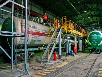 В регионе создадут мощнейшее в Центральной России производство сжиженного газа