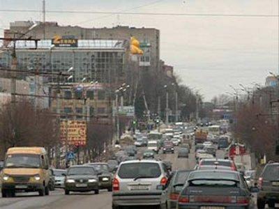 В Смоленске начинают реконструкцию улицы Кирова