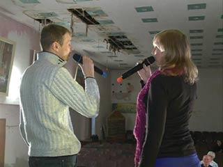 На ремонт дома культуры в Руднянском районе выделено 5 миллионов рублей