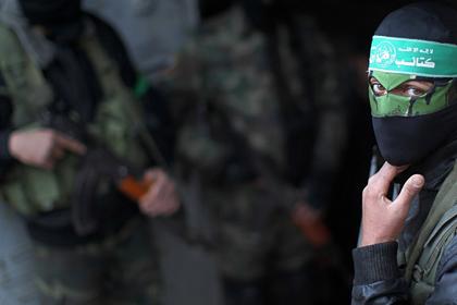 ХАМАС встал на сторону сирийских повстанцев