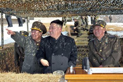 Южная Корея уличила Пхеньян в подготовке второй ракеты