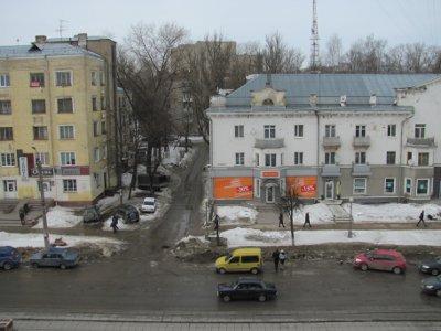 Смоленск вошел в топ-40 лучших городов России