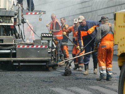 В реконструкцию смоленских улиц вложат свыше полумиллиарда рублей