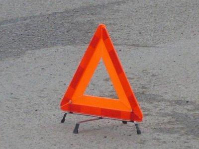 На Минке разбился шофер «Опеля», влетевшего в тягач