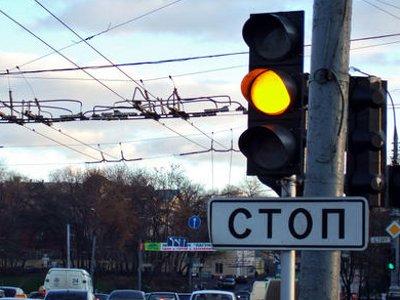 Жилконтора выявила уже третий дом с подключенным к электросетям светофором
