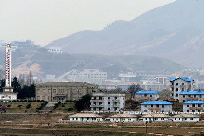 Сеул эвакуирует сограждан из промышленного парка Кэсон