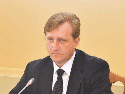 Данилюк обвинил депутатов во вредительстве