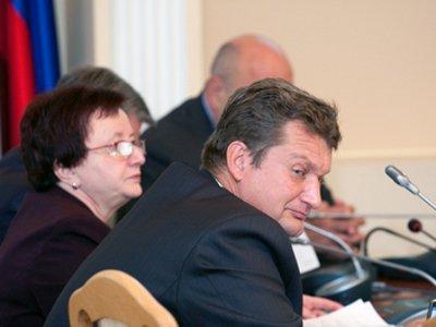 Уголовное дело против Ершова отправили на доследование