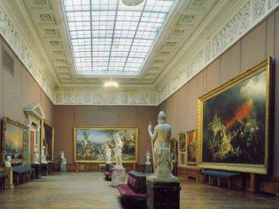 В Смоленске откроется виртуальный филиал Русского музея