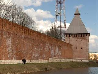 Смоленская крепостная стена стала безоговорочным лидером в голосовании конкурса «Россия-10»