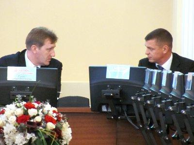 Алашеев вошел в тройку лидеров медиарейтинга, а Данилюк вылетел из десятки