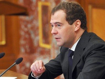 Смоленские единороссы отправятся на аудиенцию к Медведеву