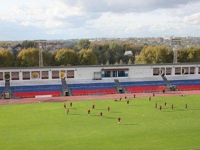 Владельцев стадионов освободят от налогов на имущество