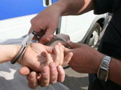 Уличного грабителя-рецидивиста поймали в считанные минуты