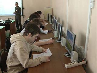 В Смоленске стартовала областная студенческая олимпиада по информатике