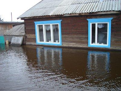 Полтора десятка жителей Смоленщины ожидают спада «большой воды» в санаториях
