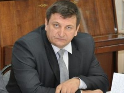 Вице-губернатор Ляхов отказался от поста, чтобы сосредоточиться на делах партии