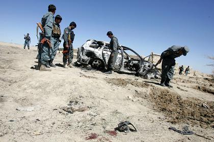 Американцы засекретили данные о росте активности талибов