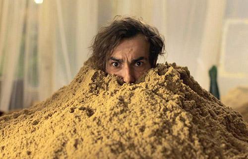 Песочный человек
