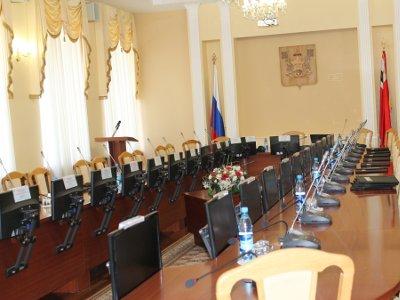 Депутаты горсовета проигнорировали сессию Данилюка