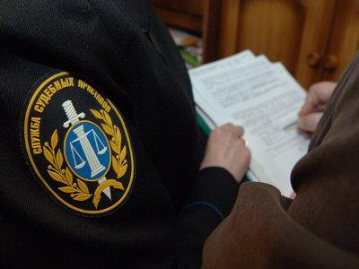 Приставу, присвоившей менее тысячи рублей, светит уголовная статья