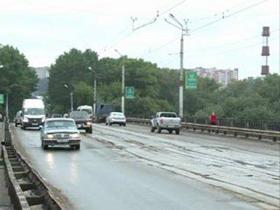 Алашеев поблагодарил автомобилистов за терпение при проезде по Дзержинке