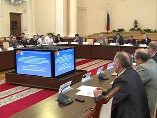 В Смоленске прошло координационное совещание по вопросам правопорядка