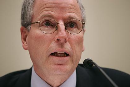 Американский посол в Сирии досрочно уйдет в отставку