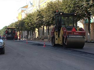 Смоленская прокуратура обнаружила нарушения при разработке проекта реконструкции улицы Дзержинского
