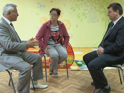 В Смоленске откроется дом для детей-«ангелов»