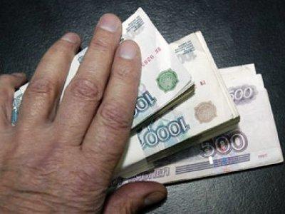 За присвоение 120 тысяч рублей директору лесопожарной службы дали условный срок