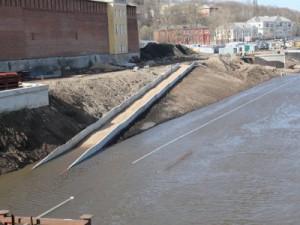 Смоленскую набережную будет достраивать «дочка» ОАО «РЖД»