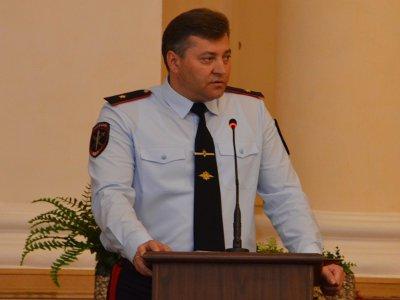 Главный полицейский призвал муниципалов продумать схему поощрения дружинников
